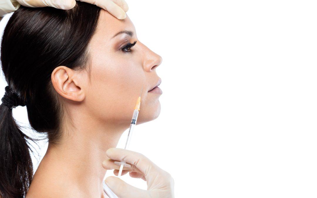 Plasma rico en factores de crecimiento en el tratamiento de las arrugas de expresión periorales
