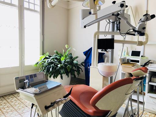 Reobertura gradual de la clínica dental davant la COVID-19